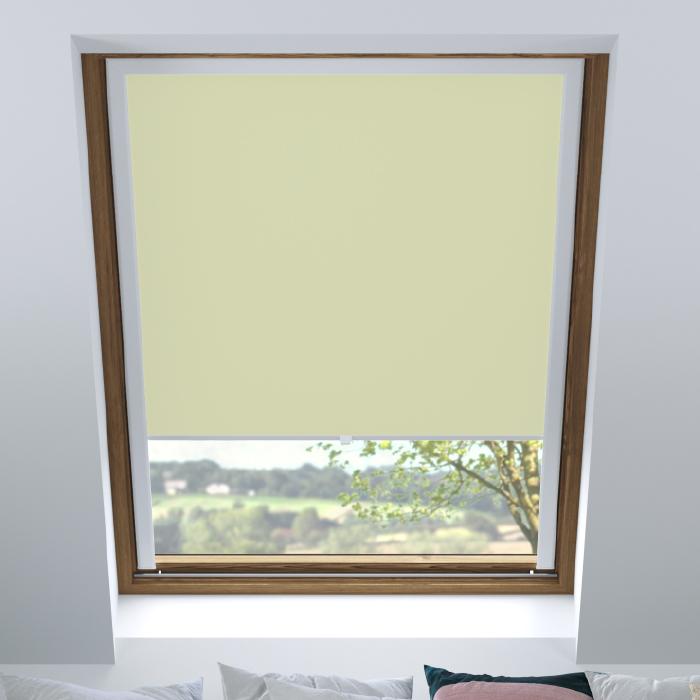 Estores ventanas de tejado