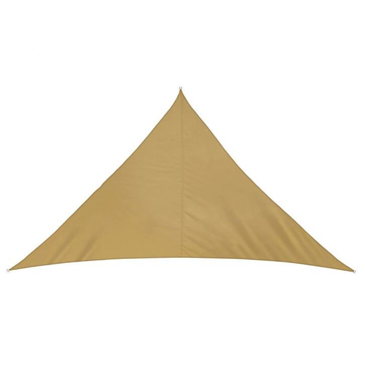 Toldo Vela Impermeable, Triangular