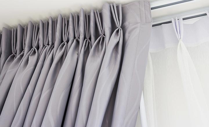 telas para cortina