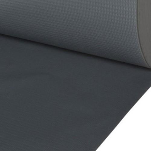 Rollo de Ocultación de PVC con Clips de Sujeción