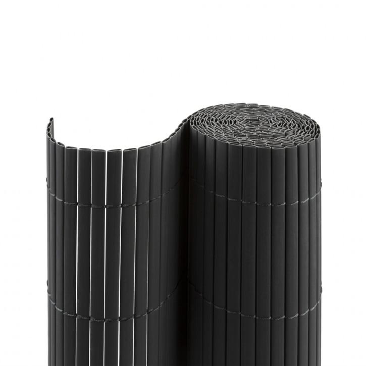 Cañizo de PVC para Jardín, Listón 13mm de Ancho, STANDARD