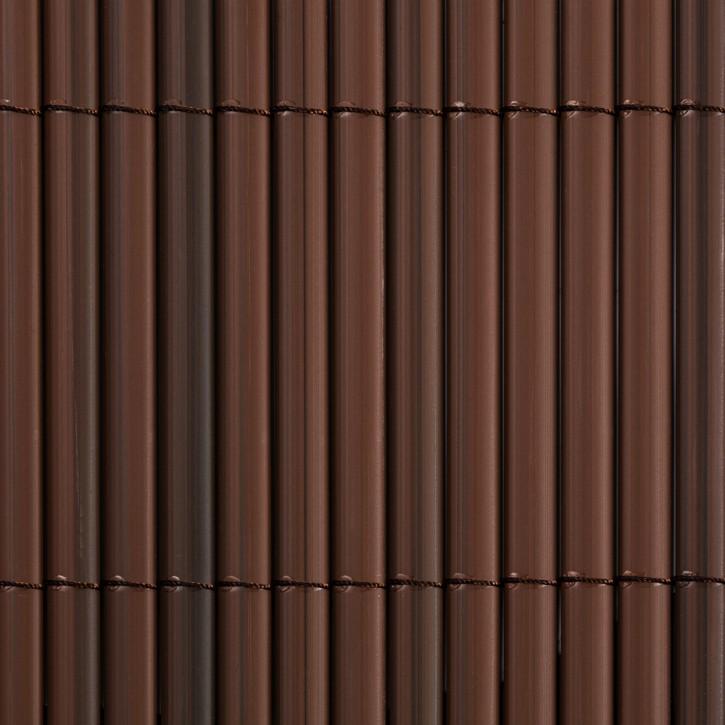 canizo-jardin-pvc-standard-13mm-marron-imagen5