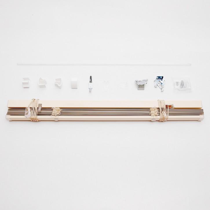 veneciana-aluminio-25mm-basic-contenido-producto-listo-crema-imagen8