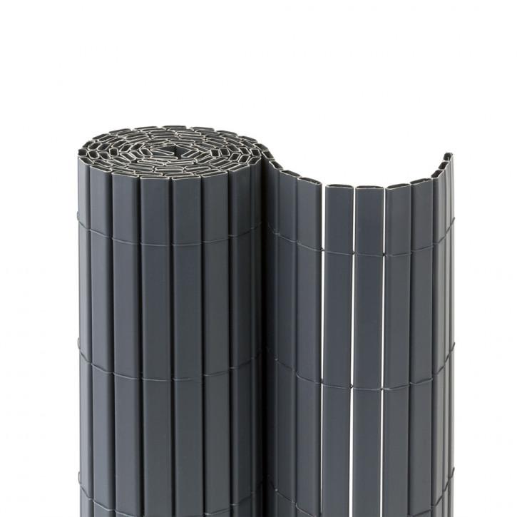 Cañizo de PVC para Jardín, Listón 17mm de Ancho, PREMIUM