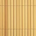 Preestreno: Cañizo de PVC para Jardín, Listón 13mm de Ancho, STANDARD