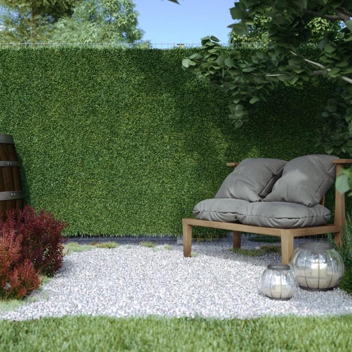 Seto Artificial para Jardín