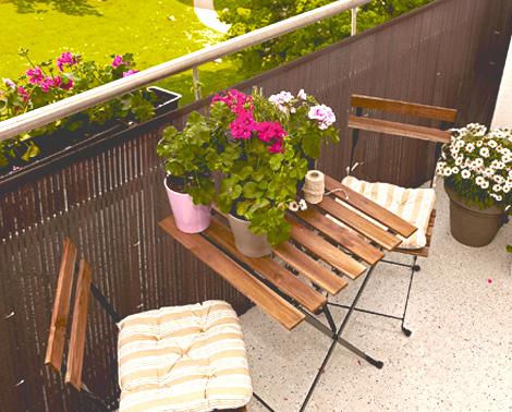 Elementos de ocultaci n terraza y jard n domondo - Ocultacion para jardin ...