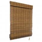 Preestreno: estor-plegable-bambu-producto-listo-opciones-marron-imagen5