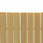 Preestreno: Cañizo de PVC para Jardín, Listón 17mm de Ancho